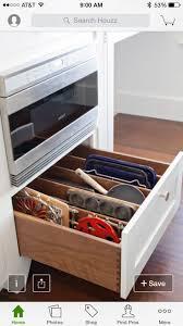 kitchen drawer organizer ideas kitchen ideas best kitchen cabinet storage ideas on pinterest