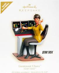 summer 2015 secondary market values hallmark trek ornaments