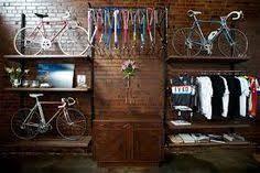 bike workshop ideas boutique industrial store design google search the outco