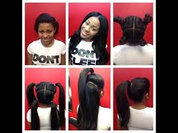 best wayto have a weave sown in for short hair vixen sew in weave how to do vixen sew in weave follow me on ig