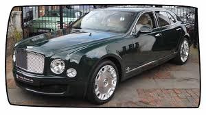 the motoring world goodwood bentley travel like royalty in the queen u0027s bentley mulsanne youtube