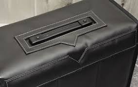 mustang 3 v2 fender mustang iii v2 amplifier cover with front padding by