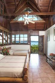 cosmic salle de bain hôtels region drake bay costa rica pays cosmic travel