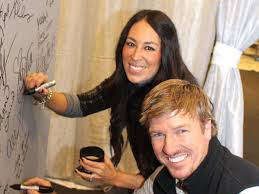 stop everything we just got the scoop on joanna and chip gaines