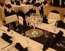 Table Decorations With Feathers Chair Covers Of Lansing Centerpieces And Florals