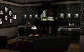 gothic interior 45 evidence such as the gothic interior design provides a fusion of