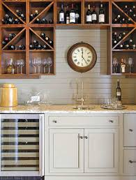 built in wine bar cabinets built in beverage bar with emphasis on wine service and storage