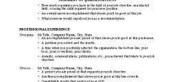 basic resume samples for free web resume
