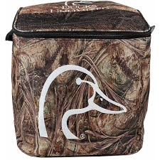 Ducks Unlimited Bedding Ducks Unlimited 24 Count Camo Cooler Walmart Com