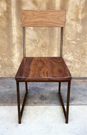metal frame table and chairs dining chairs metal wood dining chairs metal and wood dining table