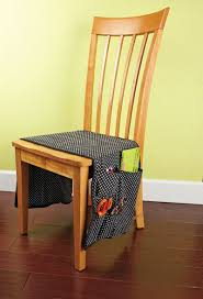 Armchair Caddies Fabric Tool Caddy For Chairs Creative Spaces With Megan Hoeppner