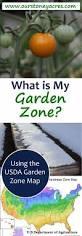 Usda Zone Map What Is My Garden Zone Using The Usda Hardiness Map Stoney Acres