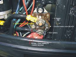starter solenoid problem 96 force 90 page 1 iboats boating