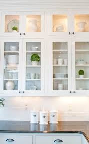 glass kitchen cabinet doors only 15 inspiring before after kitchen remodel ideas must see
