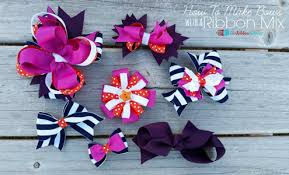pictures of hair bows diy projects hair bows