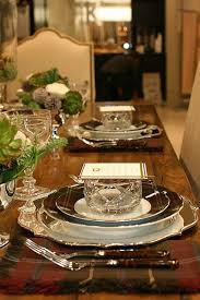 Dining Room Table Setting Ideas by Dining Room Table Decorating Ideas For Christmas Dining Room