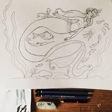 sketches u2014 crystal driedger
