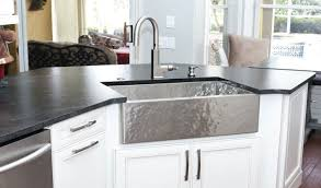 stainless steel countertop with sink havens metal the most advanced metal products in the world