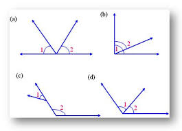 adjacent angles pair of adjacent angles worked out problems on