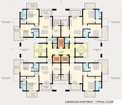floor plan of 2 bedroom flat 3 bedroom apartments floor plans photos and video