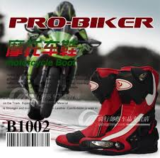 quality motorcycle boots new model high quality motorcycle boots pro biker boots racing
