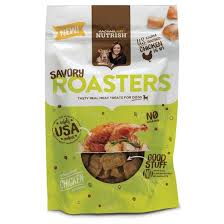 Bench Dog Cookies Rachael Ray Nutrish Savory Roasters Dog Treats Roasted Chicken