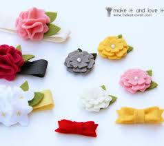 how to make baby flower headbands 10 diy baby headbands disney baby