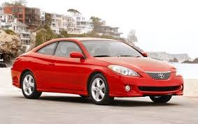 2004 toyota camry reviews used 2004 toyota camry solara coupe pricing for sale edmunds