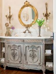 French Bathroom Cabinet by 78 Best Elegant Bathrooms Images On Pinterest Room Dream