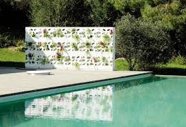 Urban Wall Garden - urban garden wall by viteo stylepark