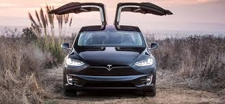 the first ever tesla model x suv arrives in india people want the