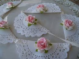 Shabby Chic Banner by Birthday Party Decoration Shabby Chic Banner For By Jeanknee