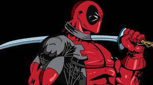 deadpool marvel art superhero x marvel comics x men