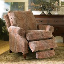 oxford recliner by bassett furniture bassett chairs recliners