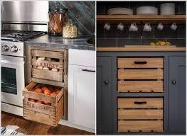 storage kitchen ideas 10 amazing diy produce storage ideas for your kitchen