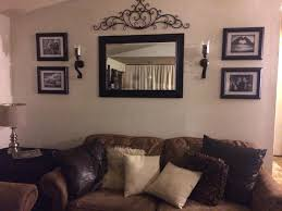 wall ideas wall decorating ideas with picture frames beautiful