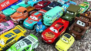 new тачки 3 disney pixar cars mack truck hauler disney cars 3