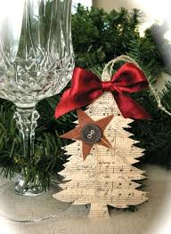 recycling paper for eco friendly christmas crafts and handmade