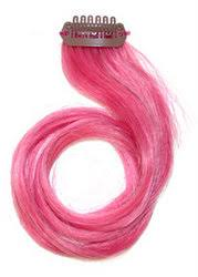 pink hair extensions the pink hair extensions guide