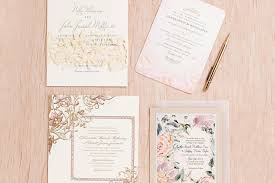 bridal invitation wedding invitations wedding stationery