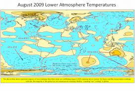 World Temperature Map C3 Agw Temperature Instrumental Records