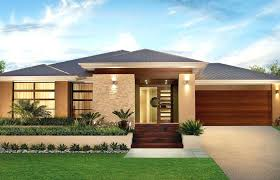 contempory house plans contemporary house designs single modern home design simple