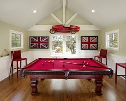 Best Game Room  Billiards Images On Pinterest Pool Tables - Family game room decorating ideas