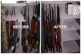 Building A Gun Cabinet Customer Testimonials For Gun Safe Accessories And Gun Display