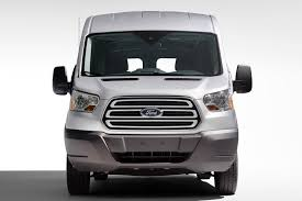 2017 ford transit wagon 150 xlt low roof w 60 40 passenger side