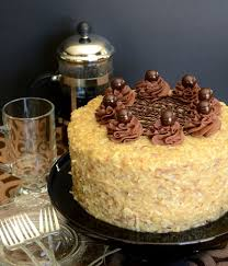 german chocolate cake recipe leite u0027s culinaria