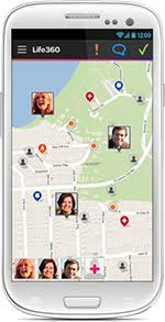 life360 android family locator life360 the new family circle