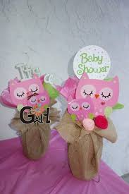 owl centerpieces owl centerpiece owl centerpiece baby shower idea s ideas for