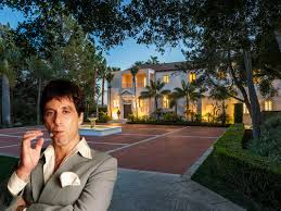 roll royce scarface scarface mansion sells for 12 million business insider