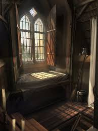 medieval house interior medieval library google search wizarding world harry potter